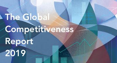 Україна погіршила позиції в рейтингу конкурентоспроможності економік