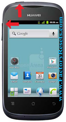 master-reset-Huawei-Ascend-Y