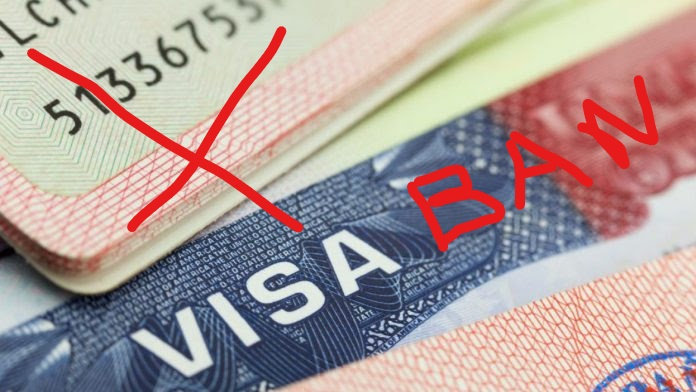 Stella Dimoko Korkus.com: United States Imposes Visa Ban On Nigerians Who  Undermine The Democratic Process