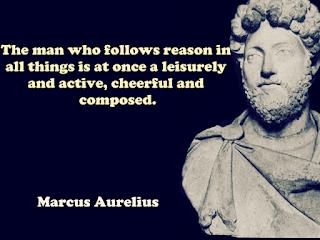 Marcus Aurelius best sayings