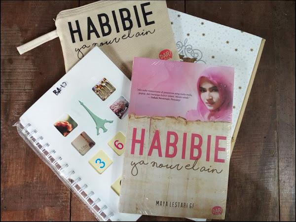 Habibie Ya Nour El Ain: Karena Setiap Orang Perlu Dikenang Dengan Cara Yang Baik