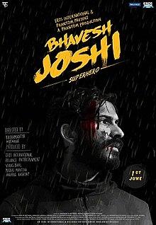 Bhavesh Joshi Superhero 2018 full movie download bluray in hindi 480p,720p,1080p