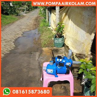 Jual Pompa Air Kolam Renang