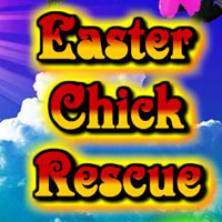 WowEscape-Easter Chick R…