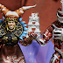 Rita Repulsa e Lord Zedd ganham set especial na linha Lightning Collection