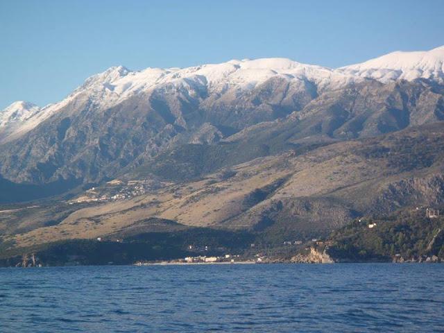 Στα Κεραύνια Όρη ο Ορειβατικός Σύλλογος Ηγουμενίτσας
