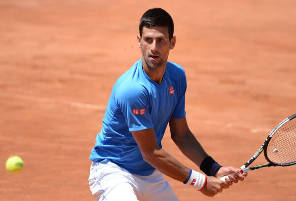 Novak Djokovic declares himself infected with Coronavirus
