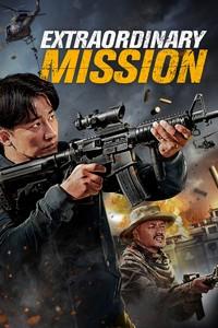 Missão Extraordinária (2017) Dublado 1080p