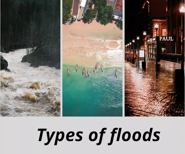 Flood: facts, causes and effects