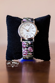 Pretty Floral Expansion Watch