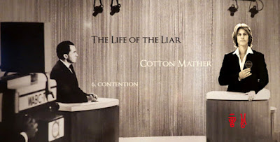 COTTON MATHER - Death of the cool 2