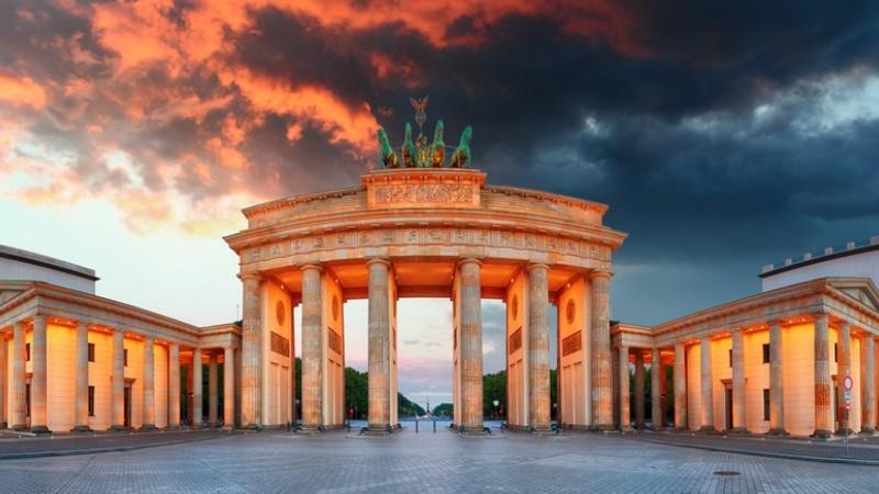 Германия: в первом квартале экономика страны сократилась на 2,2% по сравнению с предыдущим кварталом