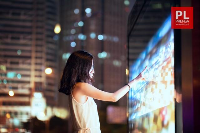 El futuro de las ciudades son los datos