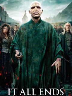 Harry Potter et les reliques de la mort – partie 2