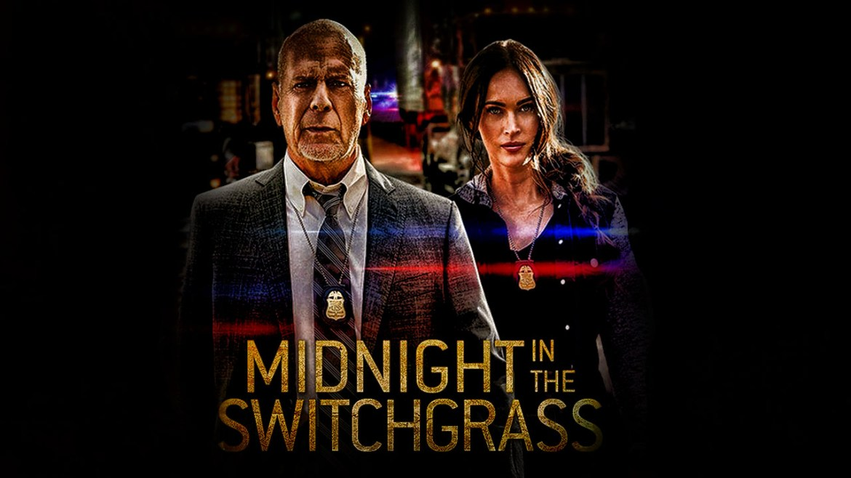 Filme: Meia-noite no Switchgrass (2021)