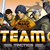Star Wars Rebels Team Tactics - Star Wars Arcade Adventure HTML5 Game