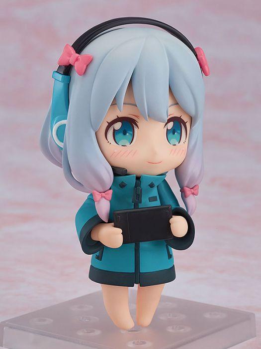 Figura de la semana: Nendoroid Eromanga Sensei Sagiri Izumi