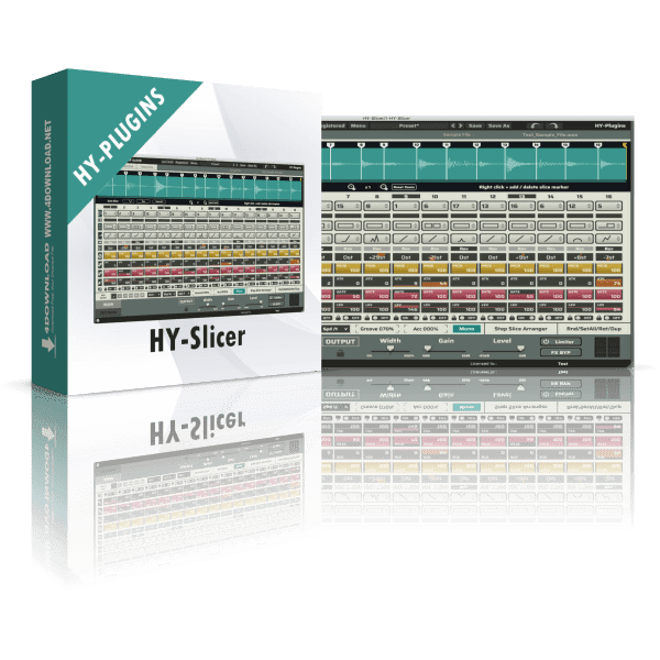 HY-Slicer v1.3.7 Full version