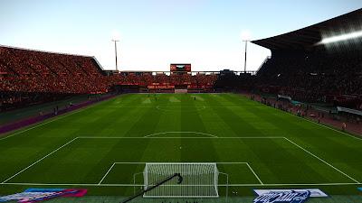 PES 2020 Stadium Iberostar