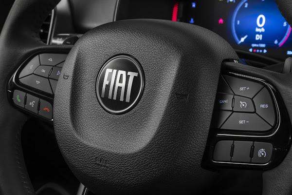 Fiat lança nova Toro 2022 com motor 1.3 turbo flex