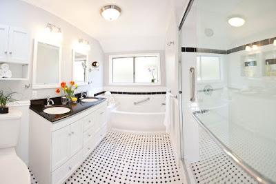 Bowa Vintage Universal Design Bathroom Ideas