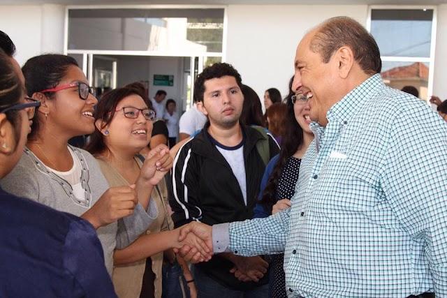 Unidad, base para el desarrollo de Yucatán: Berlín Montero
