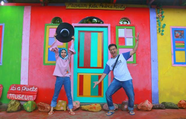 museum kata belitung timur