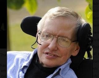 Biodata Stephen William Hawking Orang Paling Cerdas Yang Di Akui Dunia