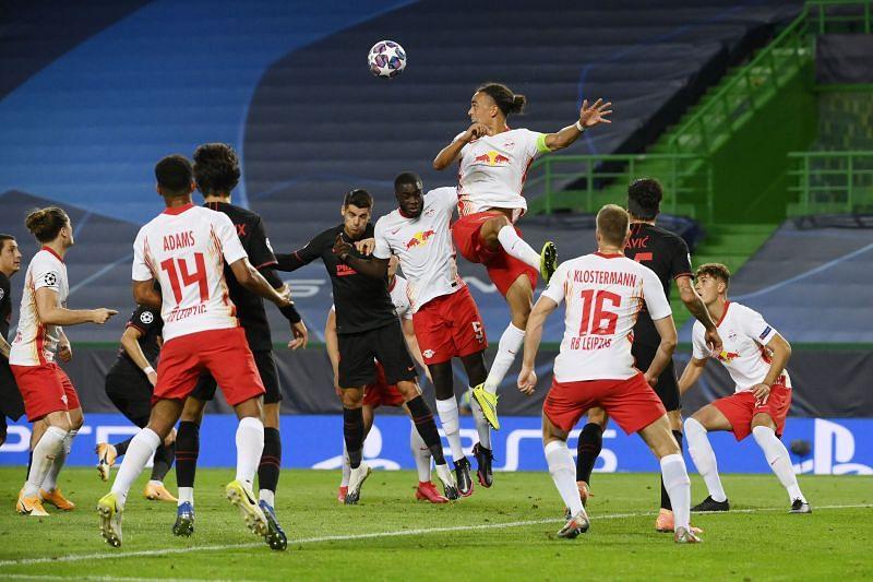 Nhận định RB Leipzig vs PSG, 2h00 ngày 19/8 (Vòng loại - Champions League) 2