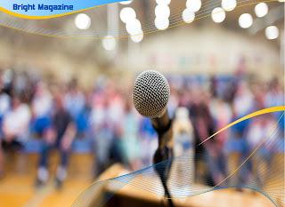 فوبيا التحدث امام الجمهور، فوبيا التحدث أمام الجمهور