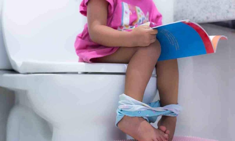 Tuvalet eğitiminde 8 kritik nokta!