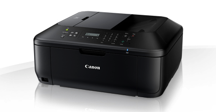 Canon PIXMA MX535 For Windows, Mac, Linux
