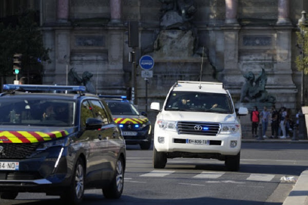« Un homme méconnaissable »: un policier qui a participé à l'arrestation de Salah Abdeslam sort du silence