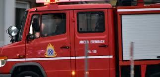 Γιάννενα: Σοβαρές Ζημιές Από Φωτιά Σε Σπίτι Στην Αμπελιά Μια Γυναίκα Προληπτικά Στο Νοσοκομείο