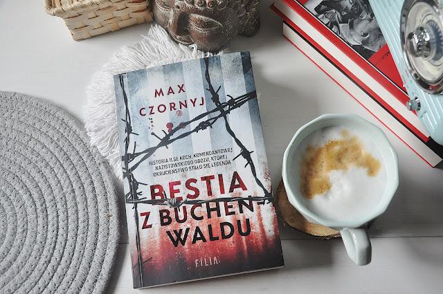 """""""Bestia z Buchenwaldu"""" - Max Czornyj"""