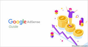 HOW TO SIGN-UP FOR ADSENSE TO SHOW ADS TO EARN MONEY