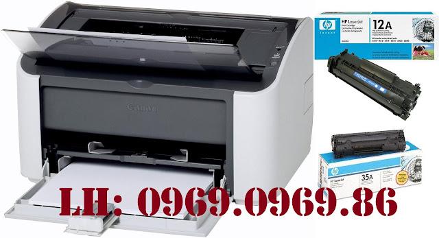 Sửa máy in | Đổ mực máy in tại nhà Quan Nhân, quận Thanh Xuân