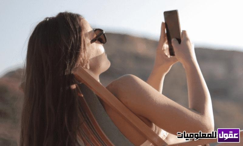 أفضل 10 تطبيقات صيفية للايفون
