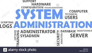 Basic Linux administration