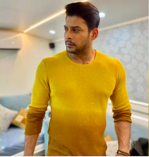 Sidharth Shukla's Video Of Him Sipping Coconut Water Goes Viral, Fans Can't Stop Sharing