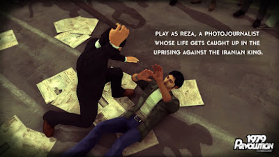Download Free 1979 Revolution A Cinematic Adventure iOS App Game iTunes App Store