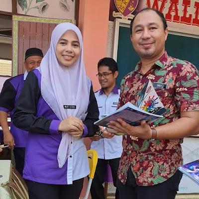 Terima Kasih SK Sultanah Asma: Perkongsian  Perlaksanaan PBL