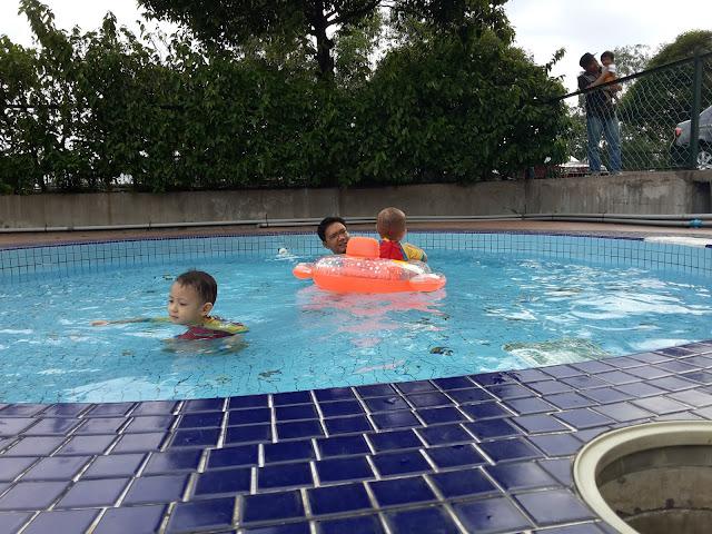 Anak-anakku Hantu Air