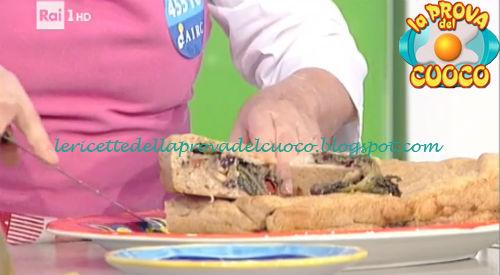 Pizza di scarola ricetta Moroni da Prova del Cuoco