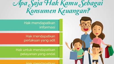 Apa Saja Hak Kamu Sebagai Konsumen? (1)