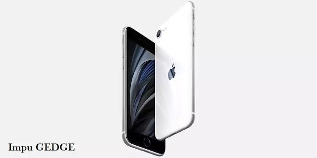 New Apple iPhone se 2020