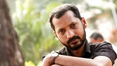 Lyricist Na. Muthukumar
