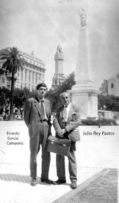 Científics oblidats: Julio Rey Pastor
