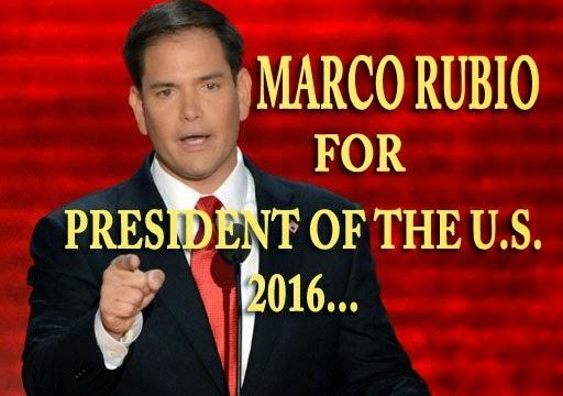 Rubio For President 2020