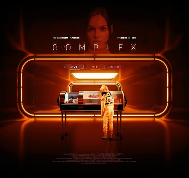Complex Poster